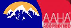 Alpine Animal Hospital Logo